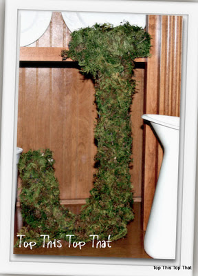Moss it Up!