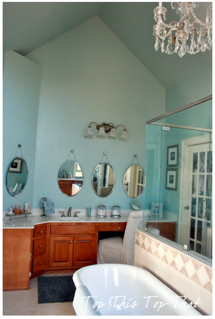 Welcome To My Home Series- Master Bathroom