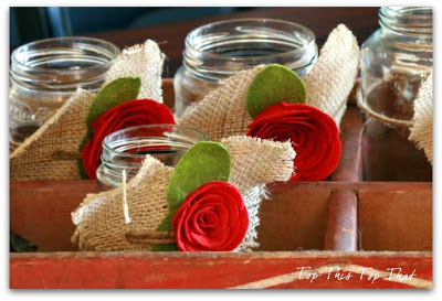 Love Fest- Teacher Gifts for Valentines Day