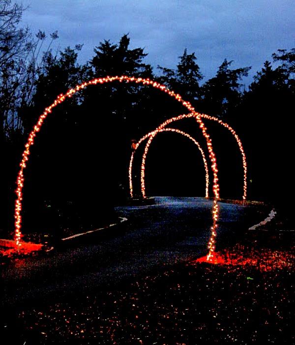 outdoor holiday lighting ideas - Outdoor Christmas Lighting Ideas