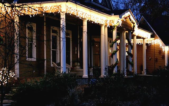 xmas lighting ideas outdoor holiday lighting ideas duke manor farm