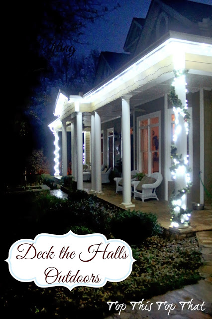 Deck The Halls Holiday Inspiration Tour Duke Manor Farm