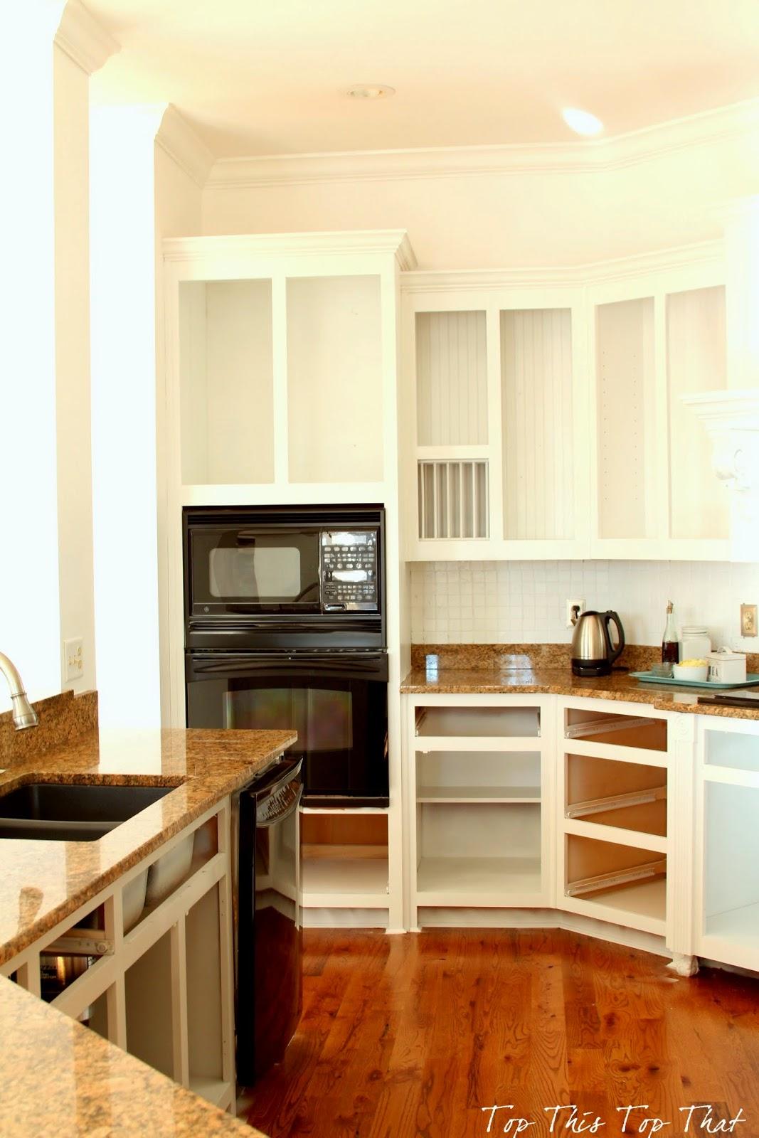 Project Kitchen Cabinets Update Duke Manor Farm
