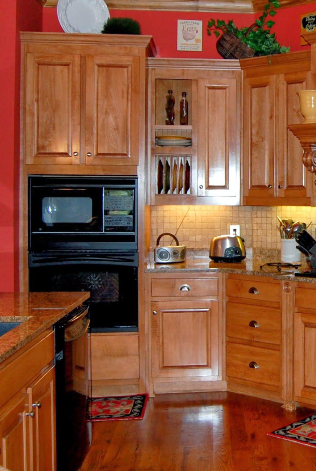 project kitchen cabinets update duke manor farm. Black Bedroom Furniture Sets. Home Design Ideas