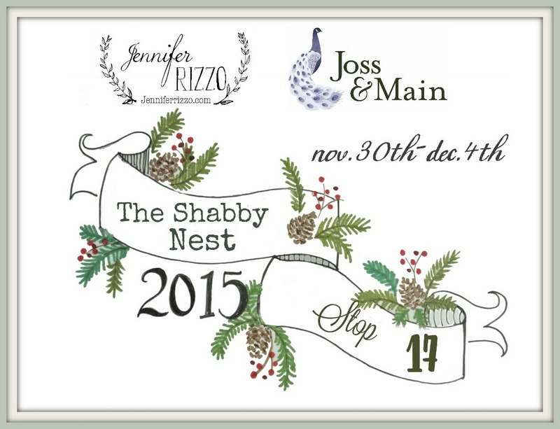 holiday housewalk The Shabby nest 17 2015 jpg
