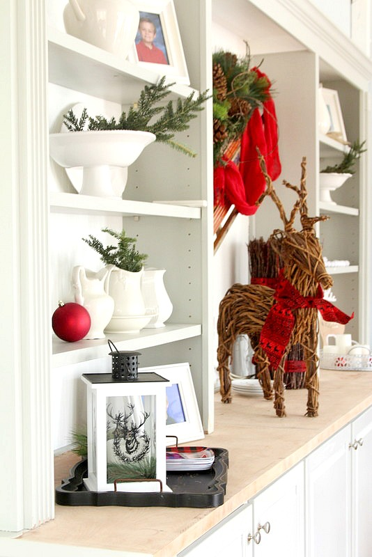 Holiday Home Tour 2015 Duke Manor Farm