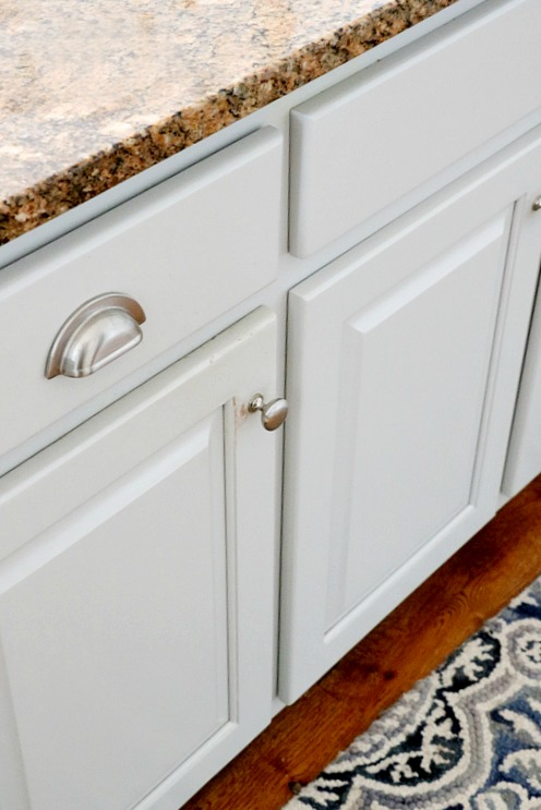 Pros And Cons Of Painting Kitchen Cabinets White Duke Manor Farm