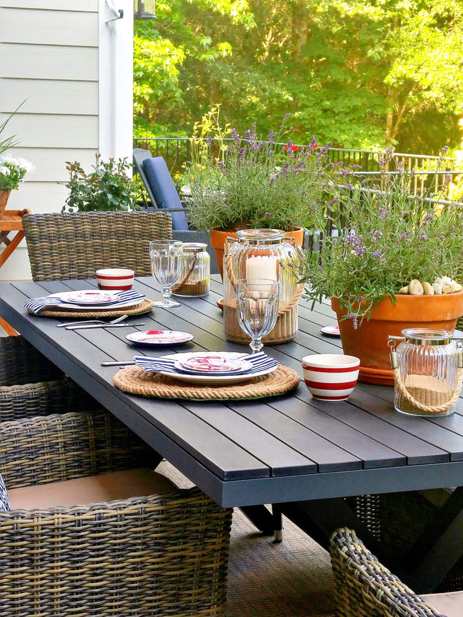 memorial day sale patio furniture home depot