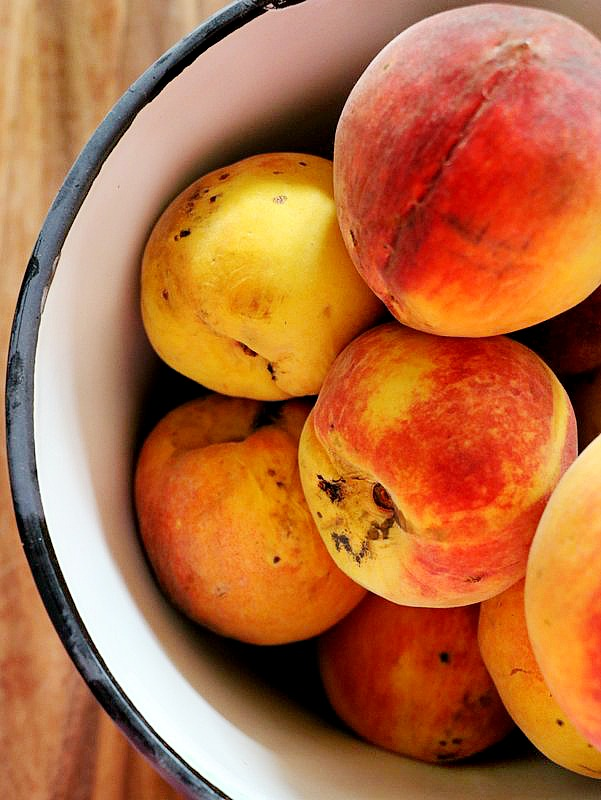 How to grow your own peaches