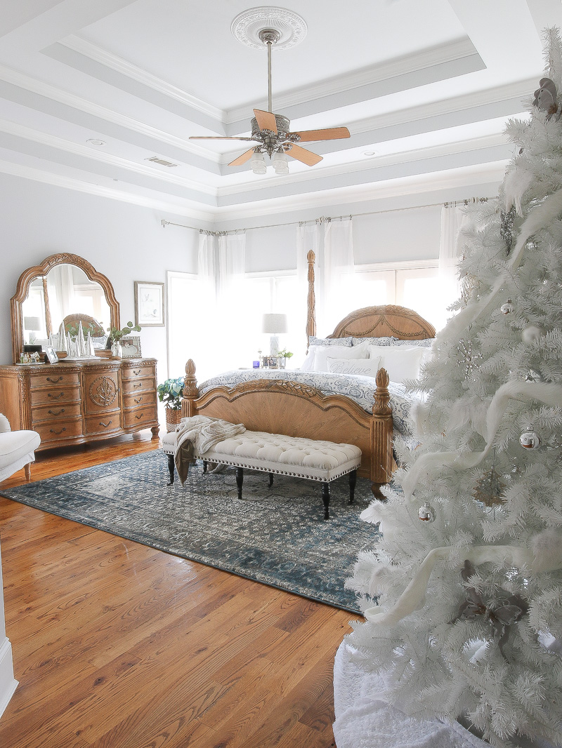 Holiday Home tour at Duke Manor Farm