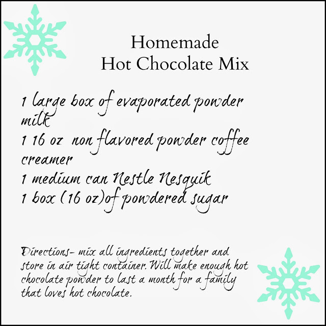 htchocolate-mix