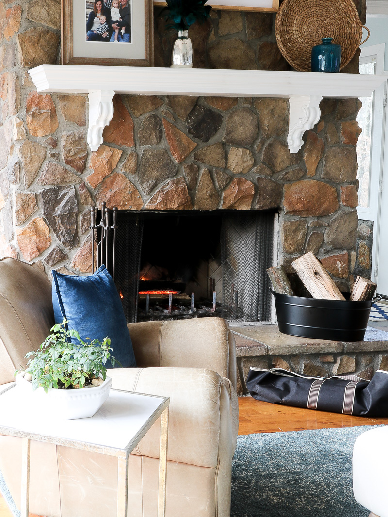 3 affordable things your fireplace needs this winter