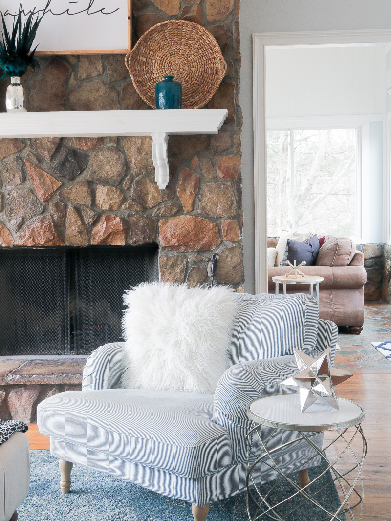 How to add texture to your favorite space