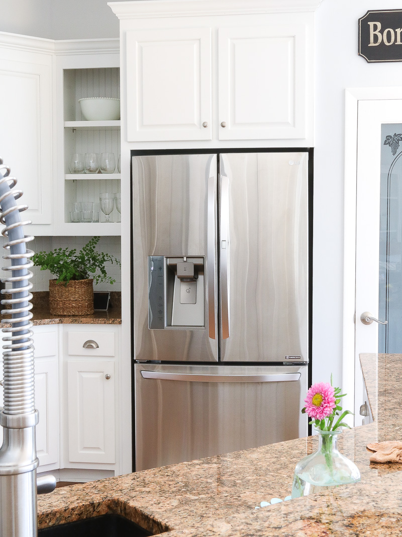 What to look for when buying a new refrigerator
