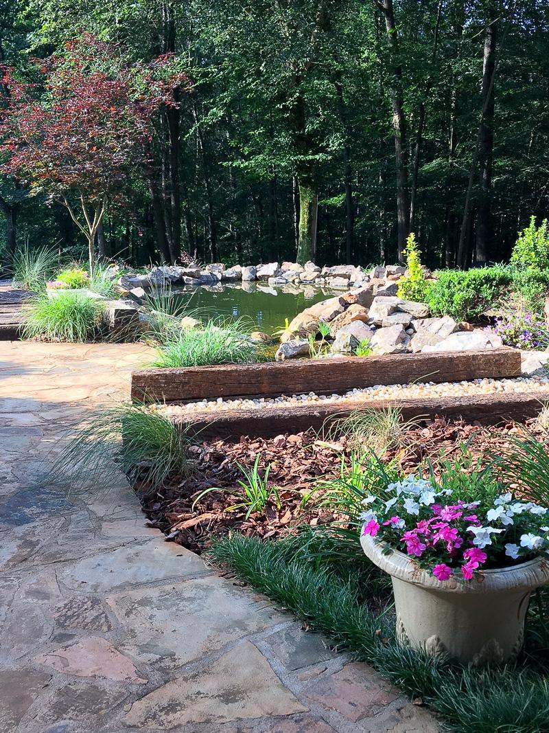 2017 Summer Home Tour at Duke Manor Farm