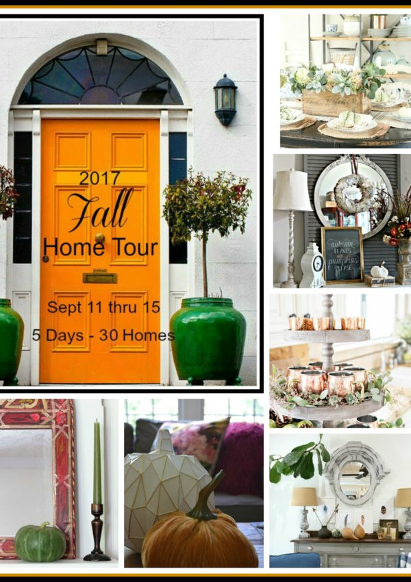Notables at Duke Manor Farm- Amazing Fall Tours