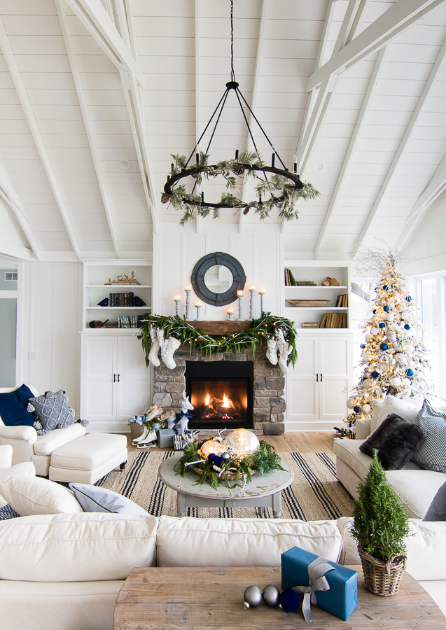 32 Amazing Holiday Homes