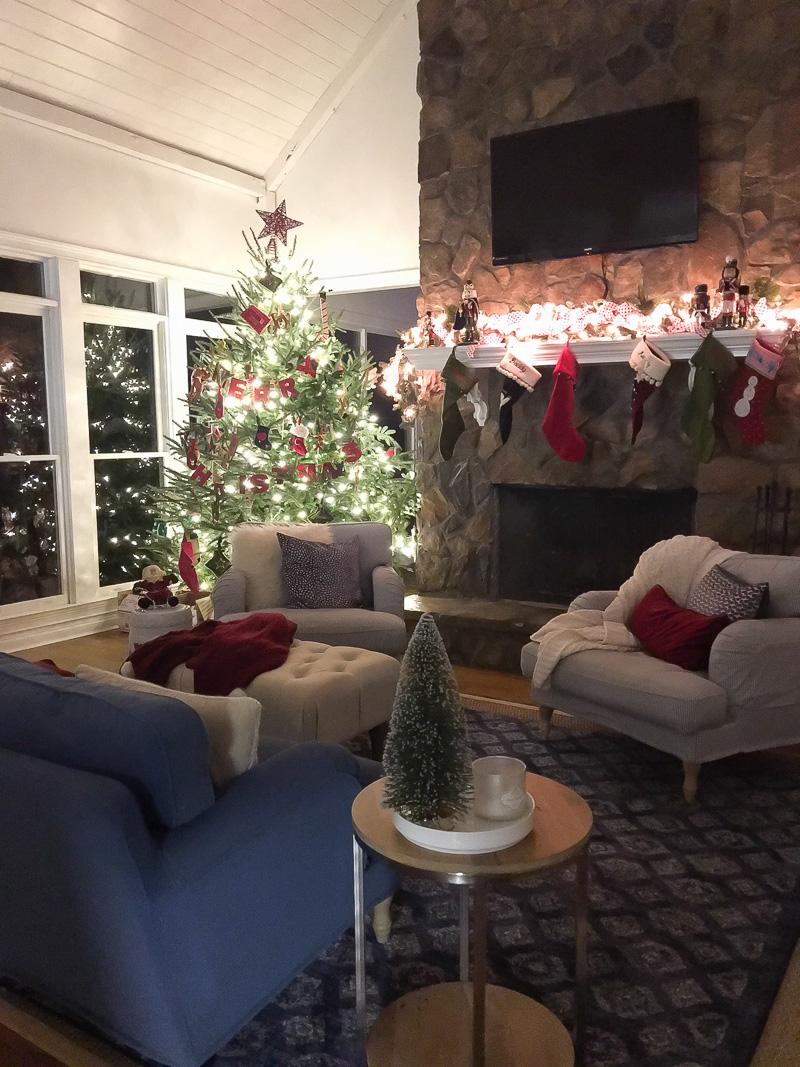Starting A Christmas Tree Farm