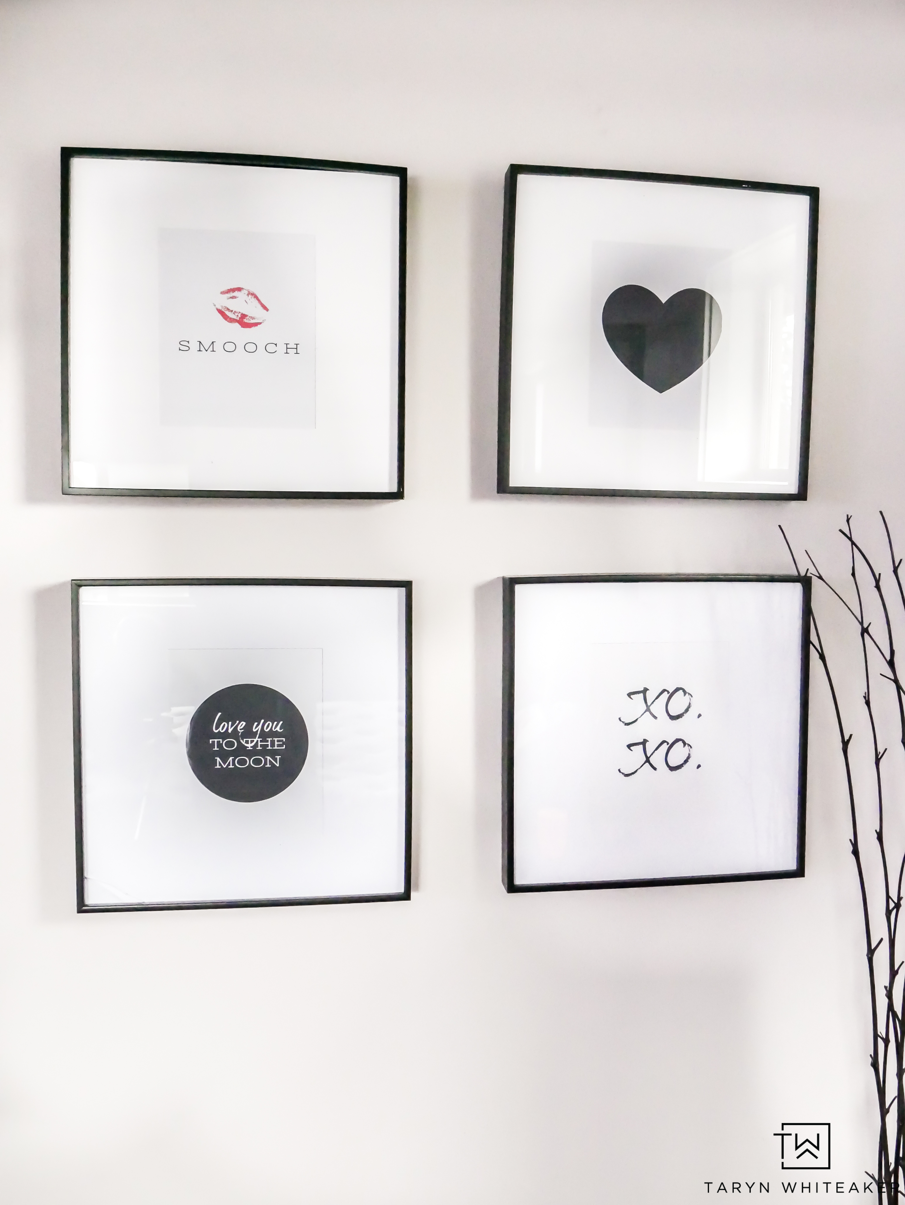 Valentine Ideas and Inspiration for your loved ones