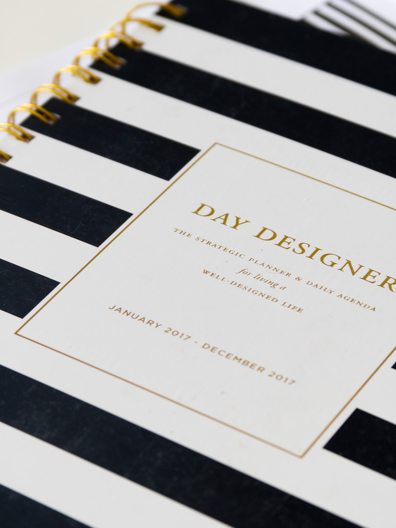 Amazing Planners for the traditional planner type