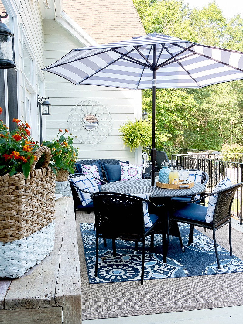 Get your patio ready for summer with