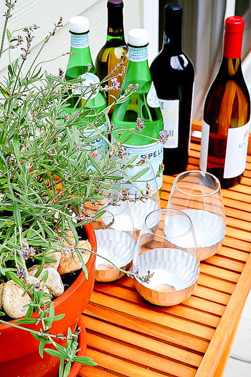 ALL THINGS OUTDOOR ENTERTAINING….SUMMER EDITION